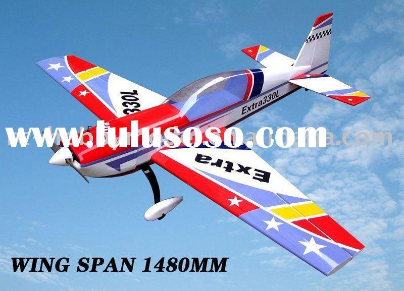 Extra-330L model airplane kits
