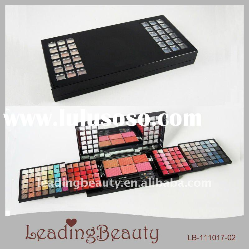 Eye shadow complete cosmetics makeup