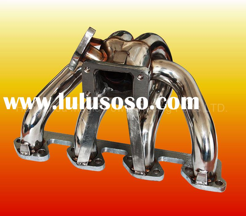 FORD 2.3L stainless steel turbo exhaust manifold