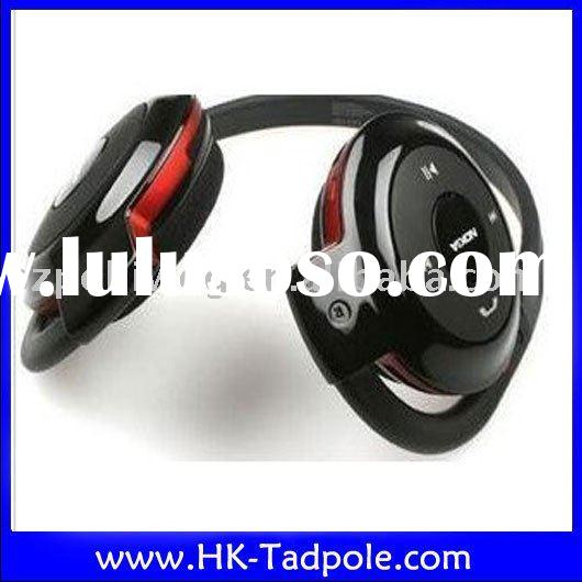 FOR nokia bluetooth headset brand new mobile phone bluetooth /headset for nokia