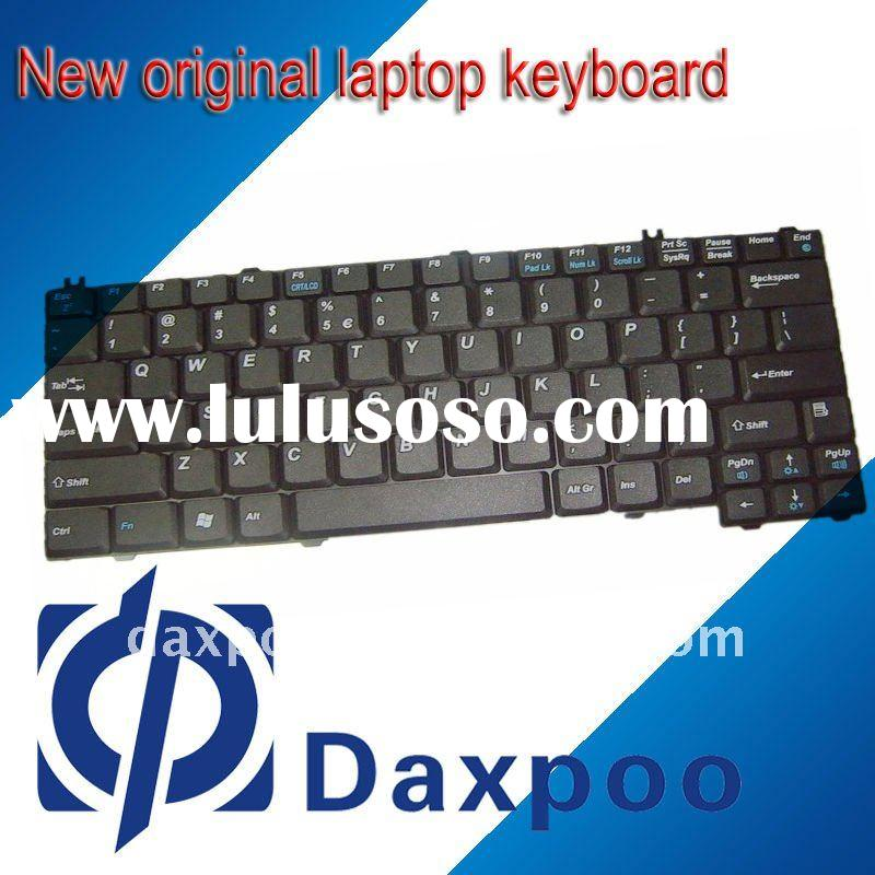 Factory Price !Original Laptop Keyboard for acer TM2350 TM290