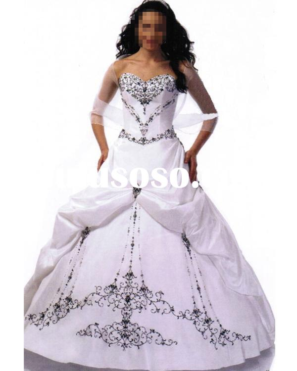 Fashion Quinceanera dresses Prom gowns