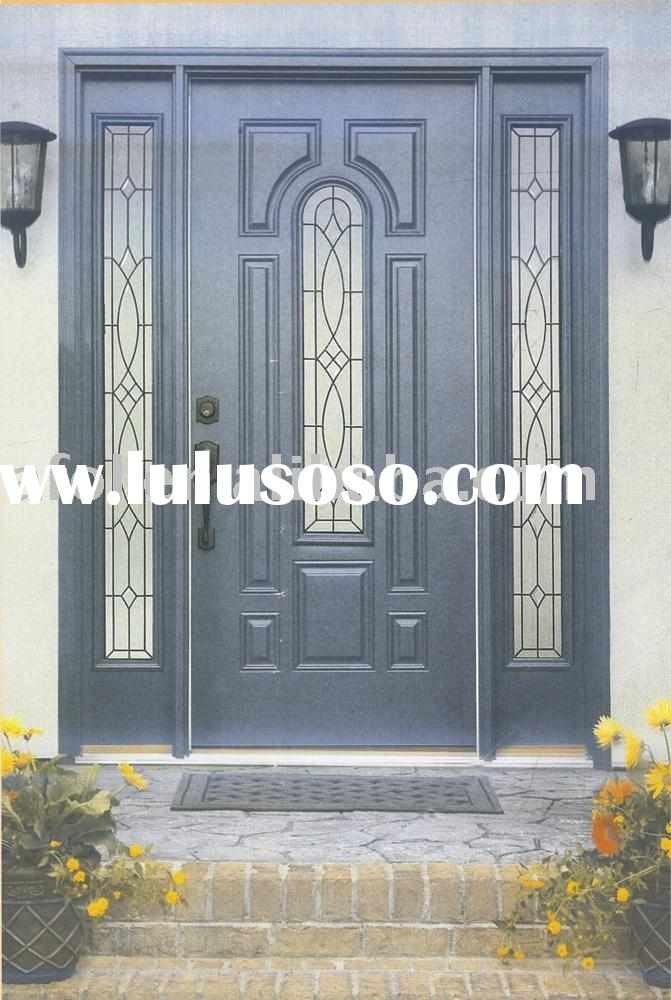 Exterior fiberglass doors home depot exterior fiberglass for House door manufacturers