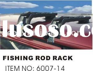 Fishing Rod Rack , roof rack , Car Roof Rack , Car Roof Bar