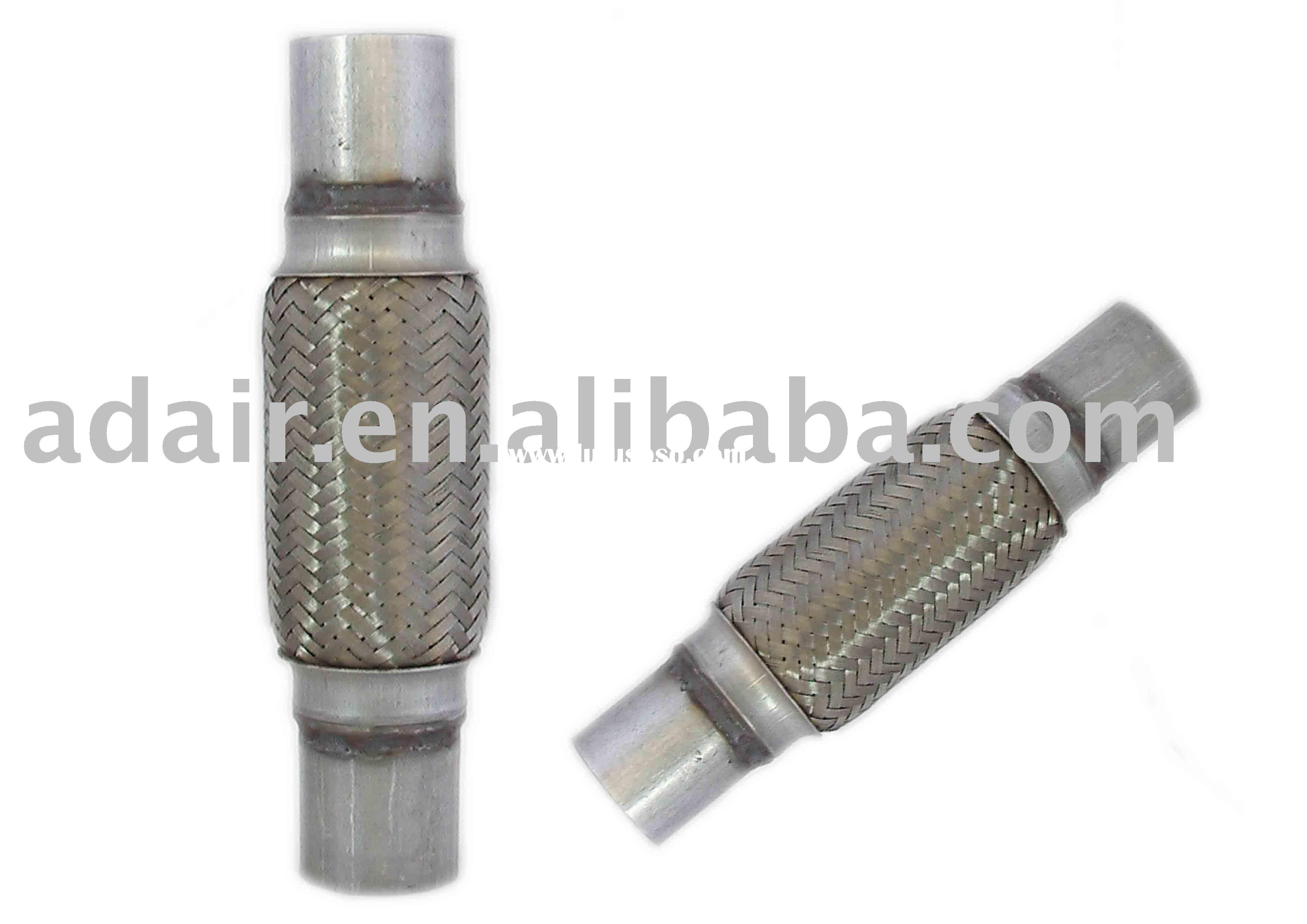 Flexible Exhaust Connector,Pipe,Tube,Bellows