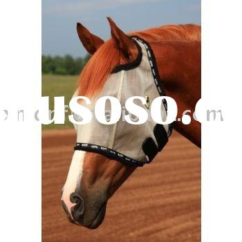 Fly mask(horse equipment,fly veil)