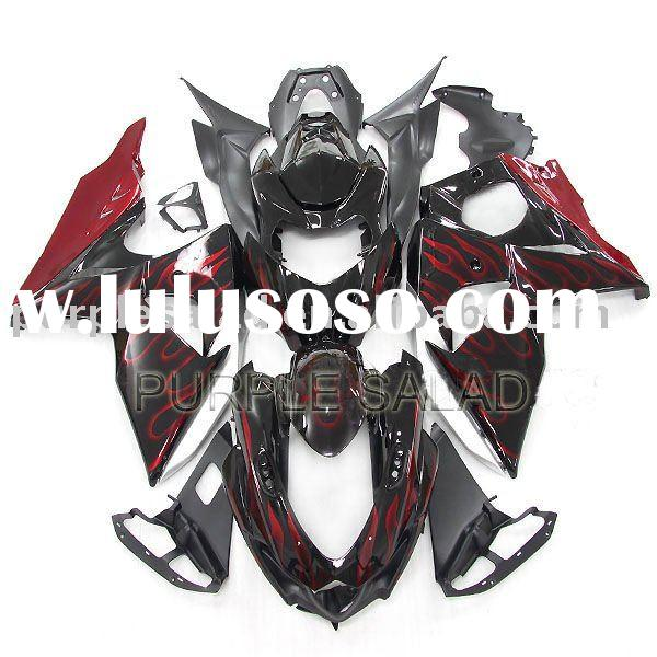 For Suzuki GSX-R 1000 K9 09 High Quality ABS Scooter Parts / Motorcycle Body Work