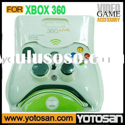 For xbox360 xbox 360 games wireless controller