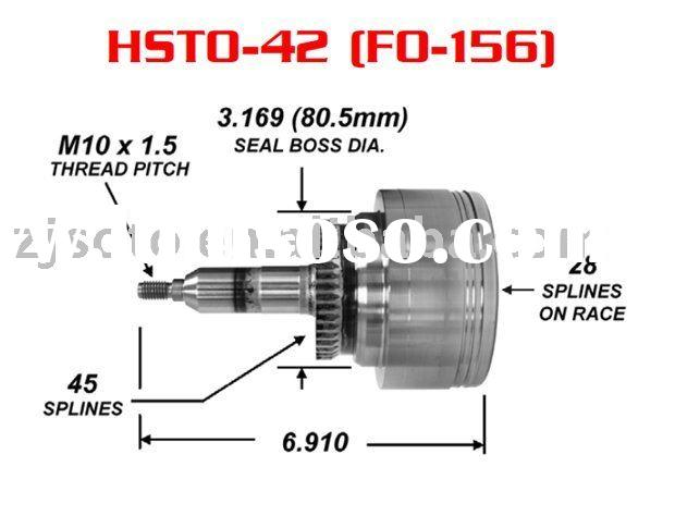 Ford parts - Ford auto parts - Ford cv joint - Ford axles - Expedition,F150 4WD 03 - 05 W/O ABS c.v.