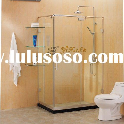 Frameless sliding door shower box,shower enclosure,bathroom,shower cubicle