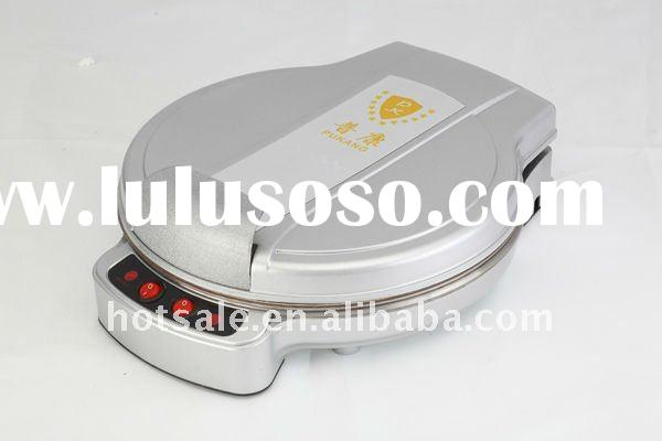 Fully automatic suspension type electric baking pan/grill pan/cake pan/pizza pan/frying pan 32CM 120