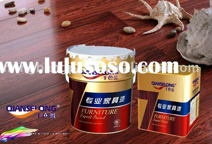 Furniture paint -wood paint-PU paints-uv paint-Acrylic