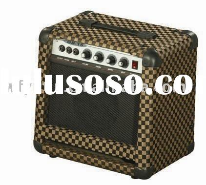 GB-15 Bass Amplifier(GB Series)
