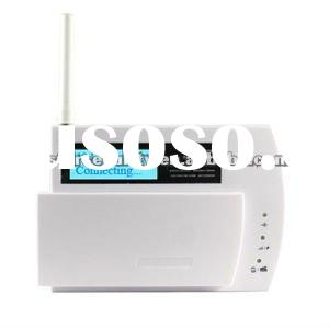 GSM Auto Dialers For Existing Alarm Systems