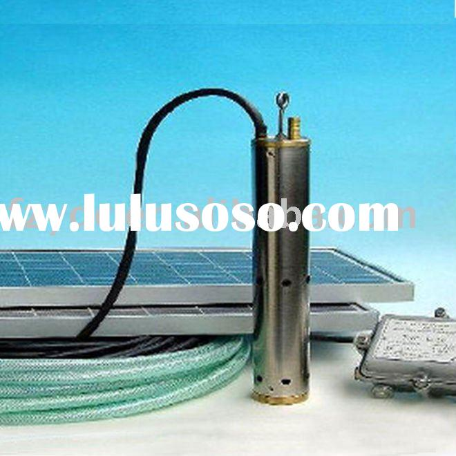 G-H50 solar water pump system
