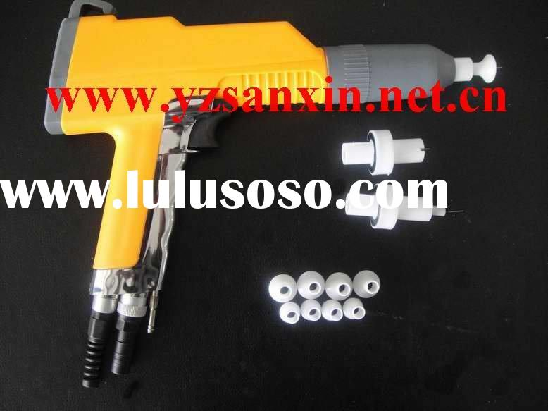 paslode nail gun repair manual