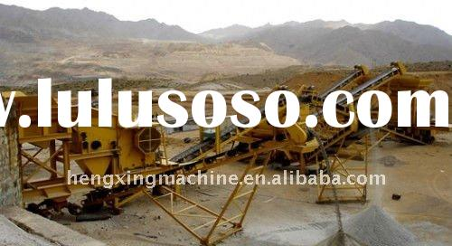 Gold Mining Equipment/Gold Mining Machine/Gold Mining Machinery