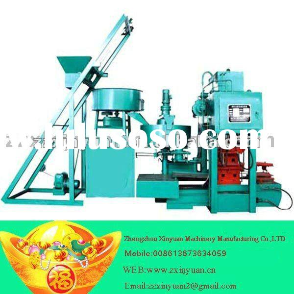 Good Press Cement Roof Tile Making Machine