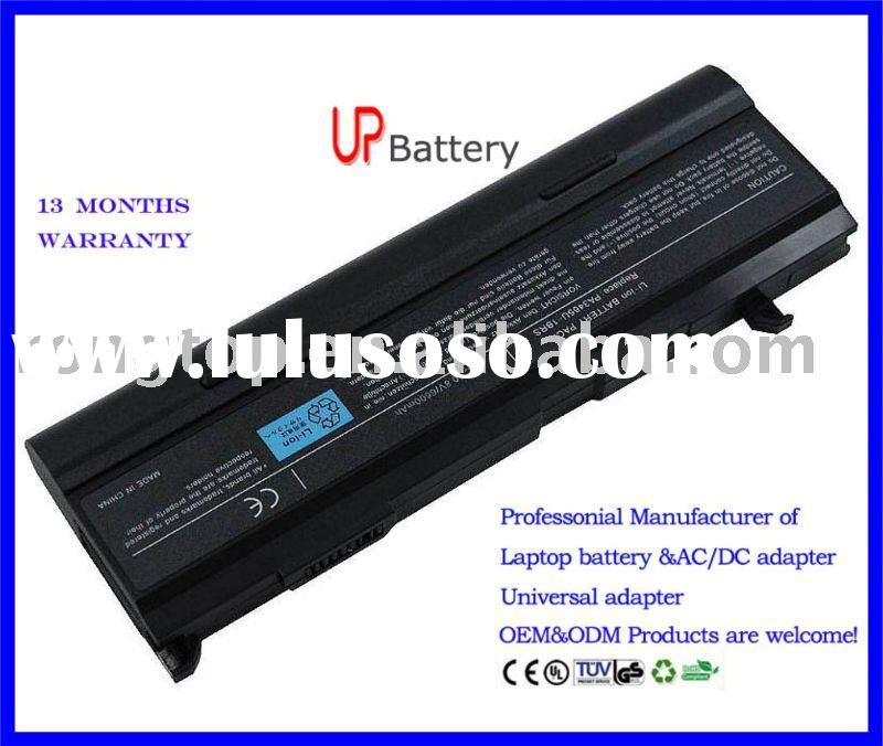 Great Deal Laptop Battery for TOSHIBA Satellite A A105-S2xxx Satellite M M105-S10xx