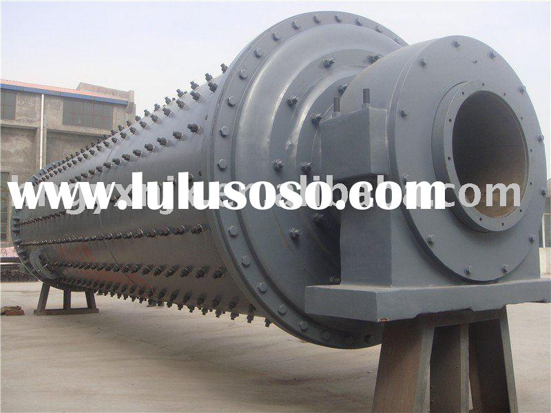 Grinding ball mill/Milling machine/Ball mill