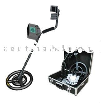 Ground Search Metal Detector Metal Detector Machine Non-ferrous Metal Detector(PL-2)