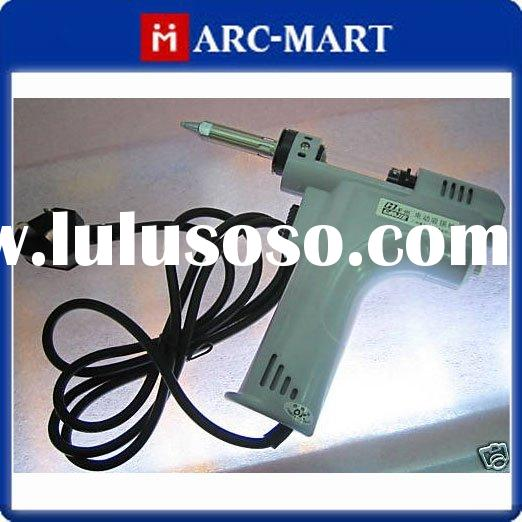 Electric Desoldering Pump Electric Desoldering Iron