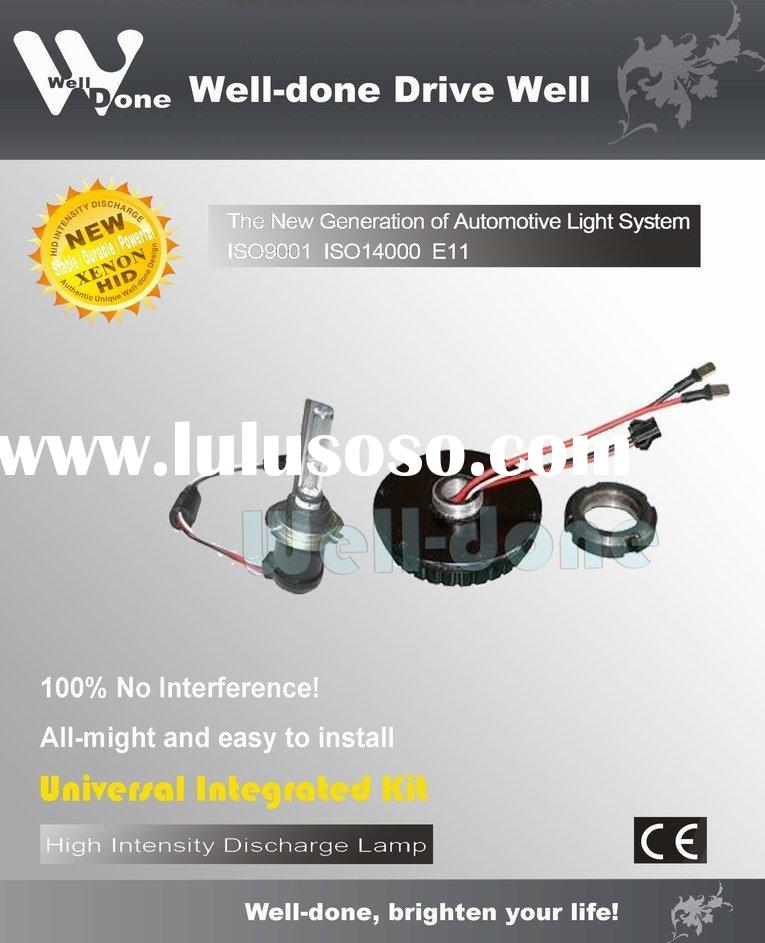 HID kit, HID Auto Light, xenon kit, Can-bus HID kit