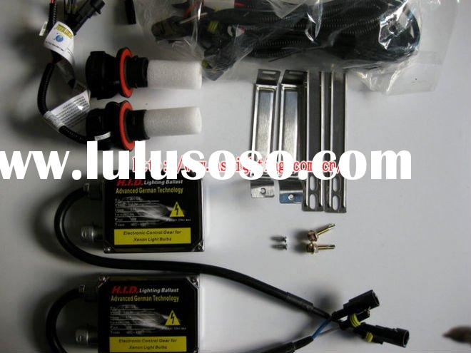 HID xenon kit 35W/55w Bi xenon Hi Low H4/3 ,H13/3,9004/3,9007/3 auto car headlight bulb