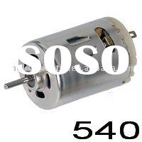 HL-540 Micro DC Motor for Office Automation Equipment/Automotive Appliance