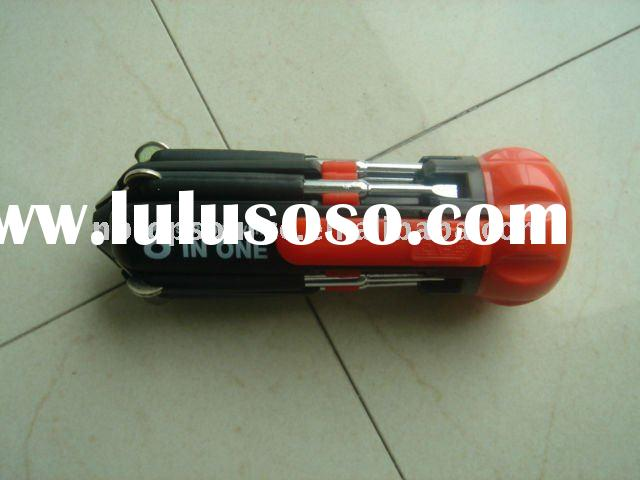 HOT SALE Plastic Tool Flashlight for promotion