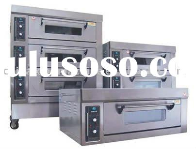 HYQ-204 gas deck pizza oven 0086 15838212368