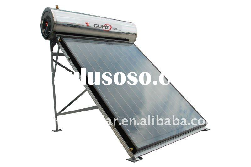 Haining supplier of free standing solar panels