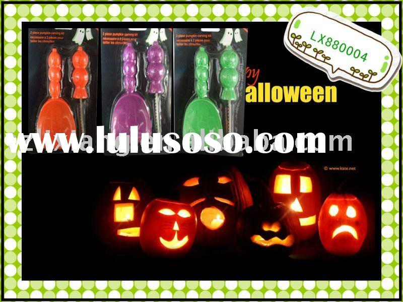 Halloween Party pumpkin carving kit