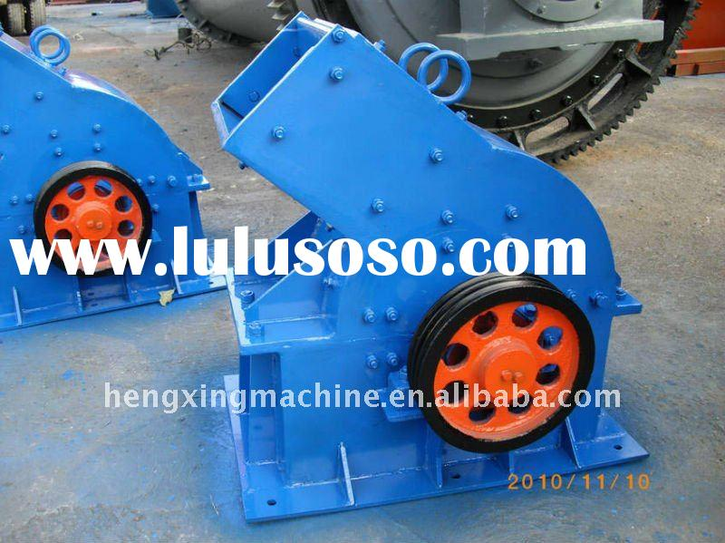 Hammer mill crusher,stone hammer crusher,small rock crusher