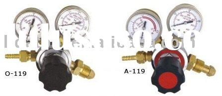 Harris Oxygen Regulator,Harris Acetylene Regulator