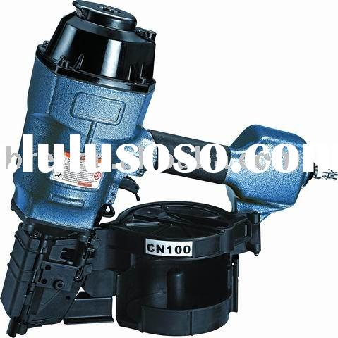 Heavy Duty Industrial Air Coil Nailer(CN100)