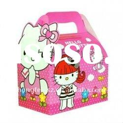 Hello kitty party city gift bags