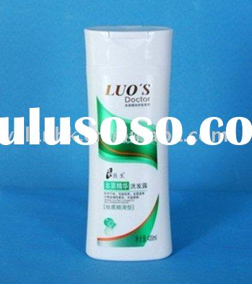 Herbal extract shampoo