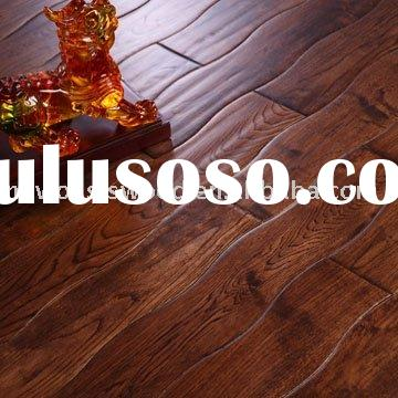 High Quality Oak Engineered Wood Flooring