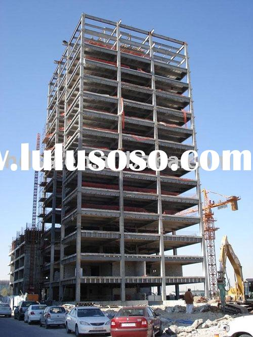 High Rise Building and Multi-storey Building material