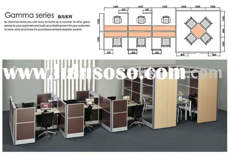 High quality Modular office furniture