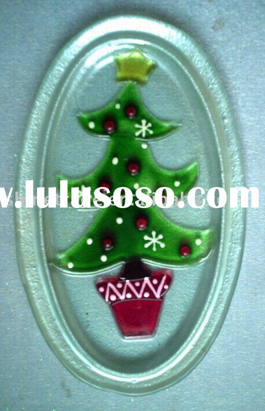 Holiday Decorative Plate