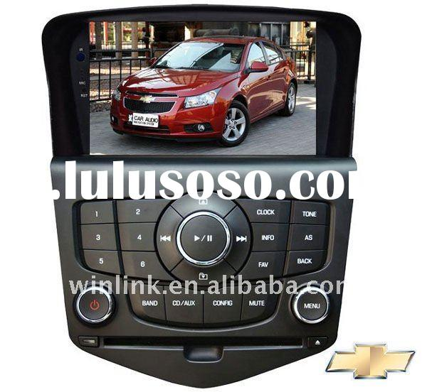 Hot Special for Chevrolet Cruze Touch Screen Car Audio with GPS