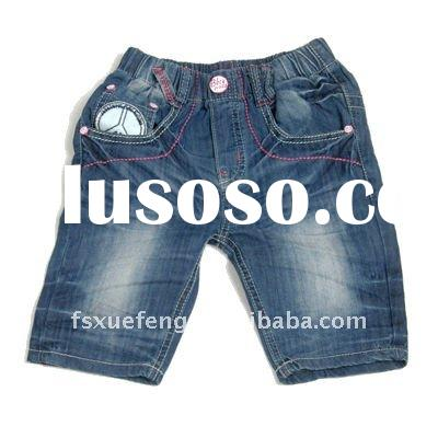 Fashion Designing Websites  Kids on Hot Sale Cotton 2012 Fashion Jeans Jeans For Kids