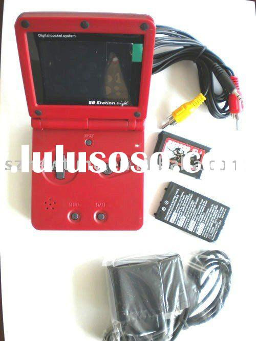 Hot sell 99999games in 1 game console,video game player,GB pocket V