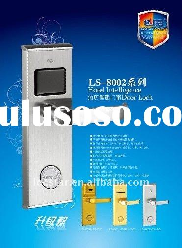 Hotel proximity card door lock sysytem
