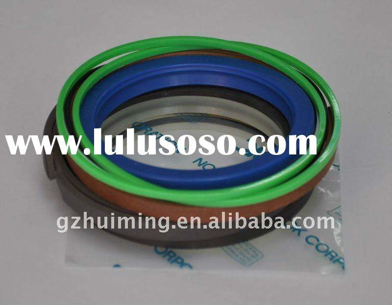 Hydraulic Cylinder Seal Kit ,Boom Seal Kit For Excavator And Bulldozer