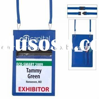 ID card hanging bag,work hanging organizer