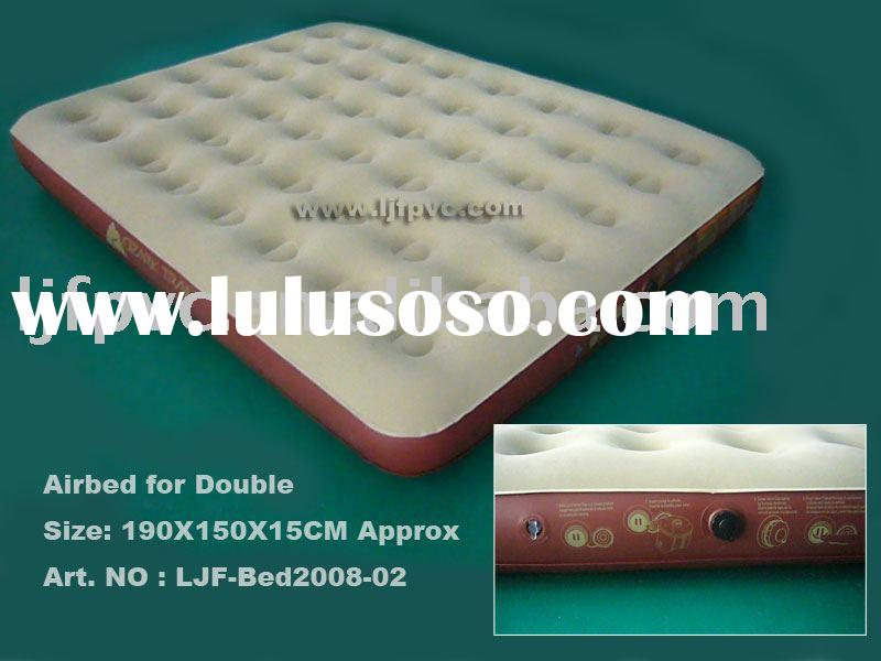 Inflatable Air Bed,inflatable bed,air bed,inflatable mattress,air mattress,inflatable furniture