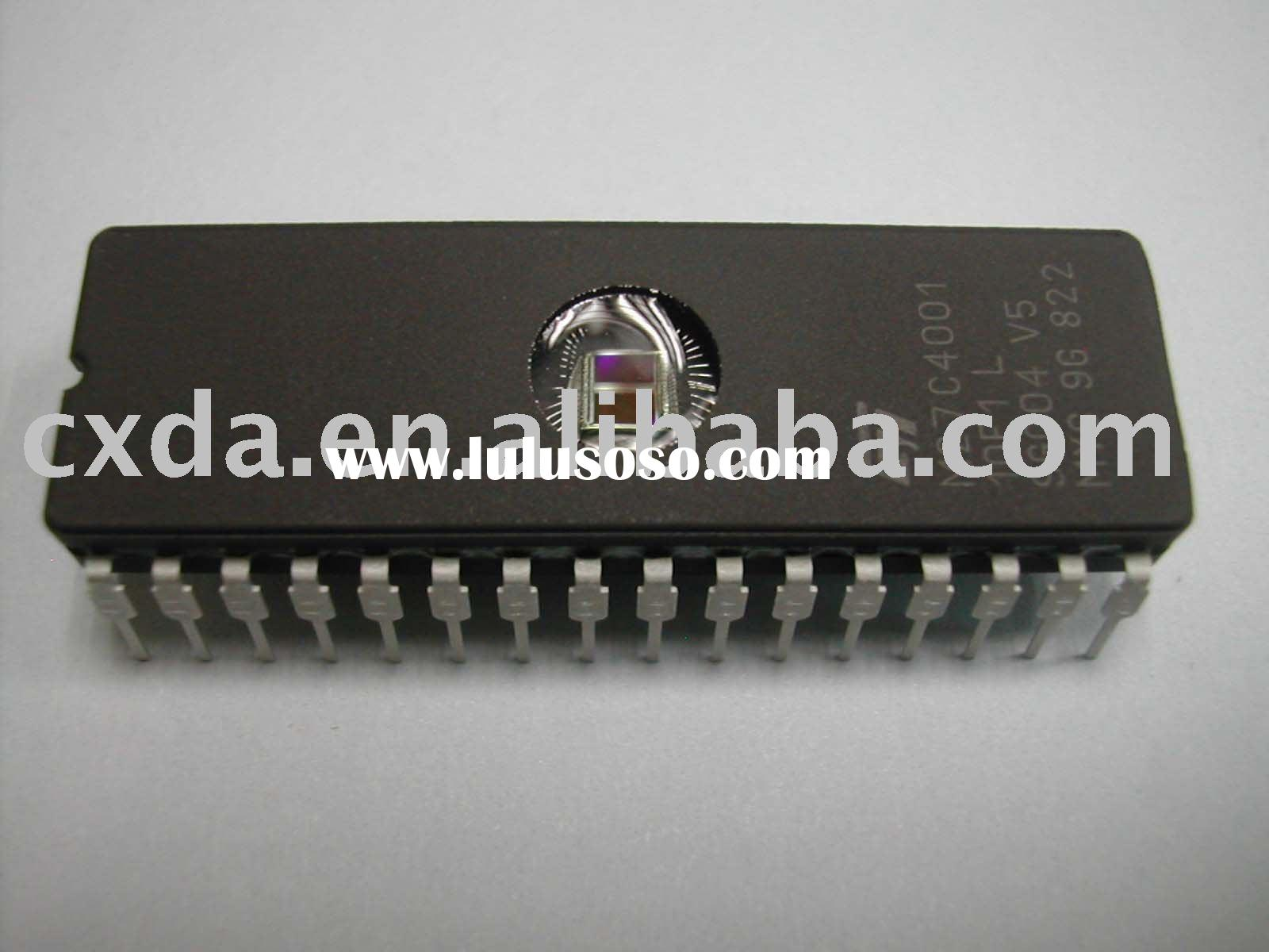 Integrated Circuits M27C4001-10F1 IC CHIP